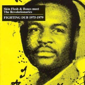 The-Revolutionaries-Skin-Flesh-Fighting-Dub-1975-1979-CD-CD-New