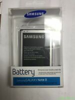 Samsung Galaxy Note 2 Ii I317 T889 I605 L900 Battery Eb595675lu 3100mah