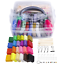 Polymer Clay Set 24 Colors Oven Bake Polymer Clay DIY Air Dry Clay Soft Clay