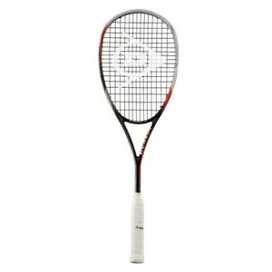 Dunlop-Biometric-PRO-GTS-140-squash-Racket