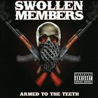 Armed to the Teeth [PA] by Swollen Members (CD, Nov-2009, Battle Axe Records (USA))