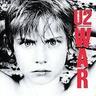 War by U2 (Vinyl, Jul-2008, Island (Label))