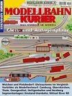 Modellbahn-Kurier 41. Gleis- und Anlagenpläne 01 (2013, Taschenbuch)
