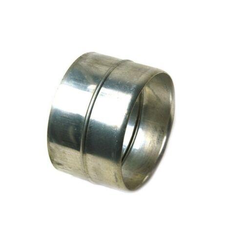Giunto per tubo flessibile in alluminio da 200 mm 20 cm