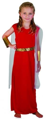 Römisches Kostüm für Mädchen Cod.214570