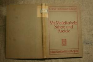 Anleitungsbuch-Modellieren-Formen-Falten-Flechten-Zeichnen-Kunstunterricht-1916