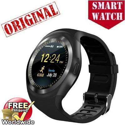 HUAWEI Led HQ Smartwatch Nano™ SmartWatch for Huawei 2018 SmartWatch for  Samsung | eBay