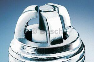 0241235756-Bosch-Bujia-piezas-de-encendido-W7DTC-a-estrenar-genuino-parte