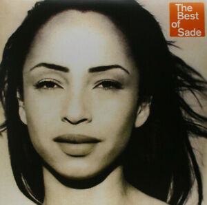 Sade-The-Best-Of-Sade-2-x-180-Gram-Vinyl-LP-NEW-amp-SEALED
