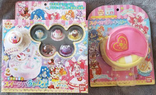 KiraKira Precure A La Mode Pre-order Pekorin Sweet Sweets Pact Case