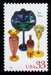 3328-33c-Art-Glass-Mint-ANY-4