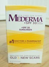4 Mederma Scar Cream Plus Spf 30 0 7oz 20g Each Expire 2020 For