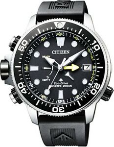 7d263c00c03 2018 NEW Citizen Watch PROMASTER Marine Eco-Drive Aqualand BN2036 ...