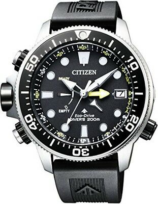 Citizen Watch Promaster Marine Eco Drive Aqualand Bn2036 14e Men S Ebay