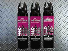 (3) Amsterdam Cleaning Solvent Maximum Impact Ethyl Chloride Cleaning Spray