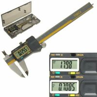Igaging Electronic Caliper Absolute Origin 6 Digital Ip54 Extreme Accuracy on Sale