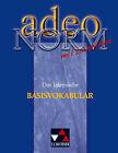 Adeo. Norm von Friedrich Heberlein, Klaus Krüger, Andrea Kammerer, Katharina Börner und Wolfgang Freytag (2001, Gebundene Ausgabe)