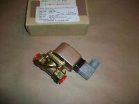 Tokimec Solenoid Valve 221g13va9408a6265l24dc 24vdc In Box