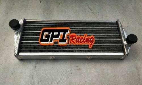 914 UL 4-STROKE ENGINE Aluminum Radiator 912 Ultralight Rotax 912i
