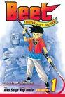 Beet the Vandal Buster by Riku Sanju, Koji Inada (Paperback, 2004)