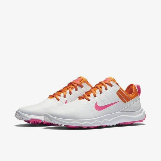 d2dc57549f5a Nike Fi Impact 2 Women s Golf Shoes Sz 8 US 776093-101 for sale ...