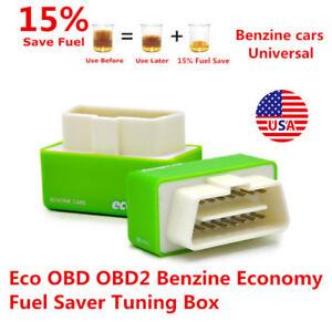 Eco OBD OBD2 Performance Chip--Save Fuel//Gas For GMC SIERRA 1500 2500 1996-2017