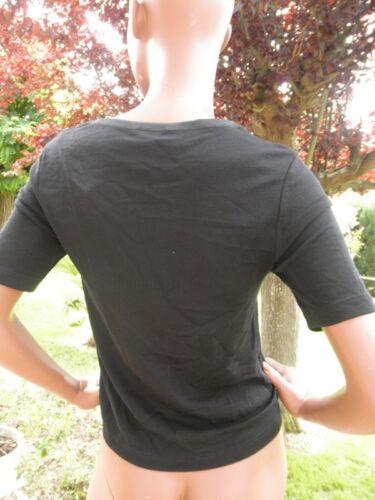 Taille Shirt An9109 Et Soie Voyage Tee Ref Charmel Haut Top Lise Laine Bien 2 xRFv0IRn