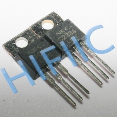 2pcs 2SA913 A913 TO-220,SI PNP EPITAXIAL PLANAR