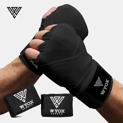 Jayefo Boxing Hand Wraps Bandages Fist Inner Boxing Gloves MMA Muay Thai 180/""