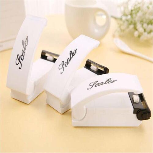 Sealer Sealing Machine Packaging Portable Home Mini Heat Bag Plastic Food Bag