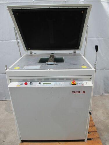 Sack Druckplatten UV-Belichter Plattenbelichter Drcukplattenbelichter #24919
