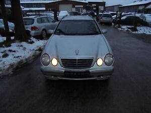 Mercedes-Benz-W210-E320-CDI-Getriebe-744U-722626