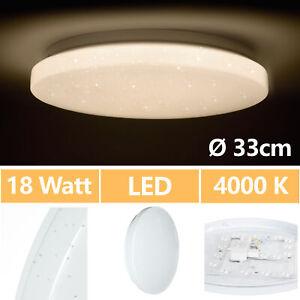 18W-Lampara-De-Techo-LED-Sternlicht-Panel-Salon-Cocina