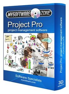 PROJECT-MANAGEMENT-SOFTWARE-FOR-MS-MICROSOFT-WINDOWS-CD
