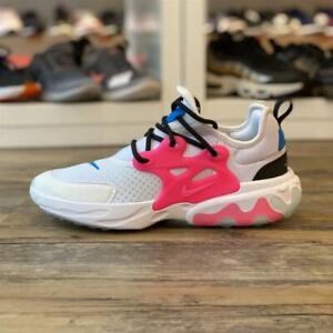 Details zu Nike React Presto Gr.40 Sneaker Schuhe weiß BQ4002 101 Running Sportschuhe