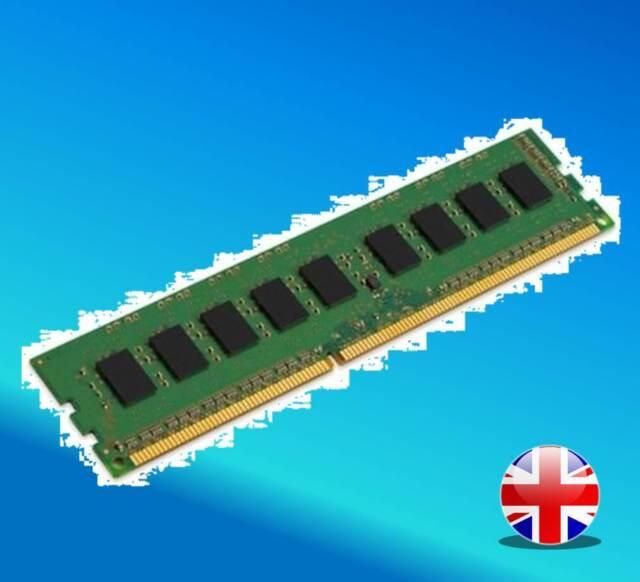 DDR3-12800 - Non-ECC 4GB RAM Memory for HP-Compaq Pavilion p6-2065uk