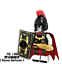 MINIFIGURES-CUSTOM-LEGO-MINIFIGURE-AVENGERS-MARVEL-SUPER-EROI-BATMAN-X-MEN miniatuur 40