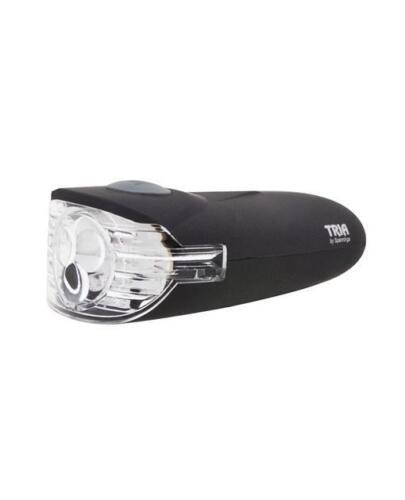 Spanninga tria 3 LED 2 Mode lumière projecteur avant vélo lumière lts0009