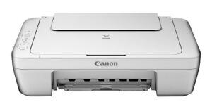 Canon PIXMA MG2560 All-In-One Photo InkJet Printer