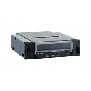 Consciencieux Sony Aiti100st 40/104gb Interne Sata Ait Turbo Cassette Lecteur Emballage Fort