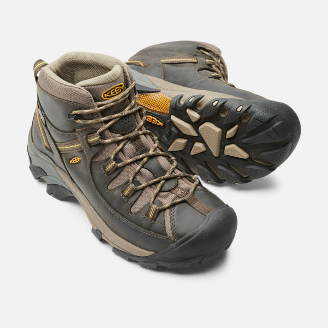 NIB Men/'s Coleman Kent 3 Waterproof Hiking Boots Shoes Size 13