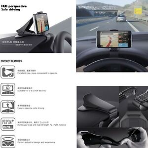 Clamp-Clip-Mobile-Phone-Holder-for-In-Car-Universal-Stand-Cradle-Mount-iPhone