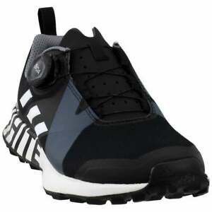 adidas-Terrex-Two-BOA-x-White-Mountaineering-Casual-Running-Shoes-Black-Mens