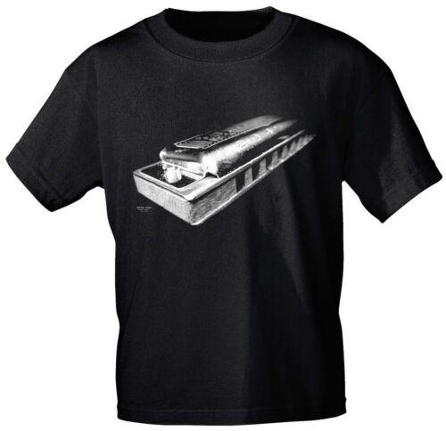 Designer Marken Musik T-Shirt S M L XL XXL ☆ harmonica ☆ ROCK YOU© ☆ 10167