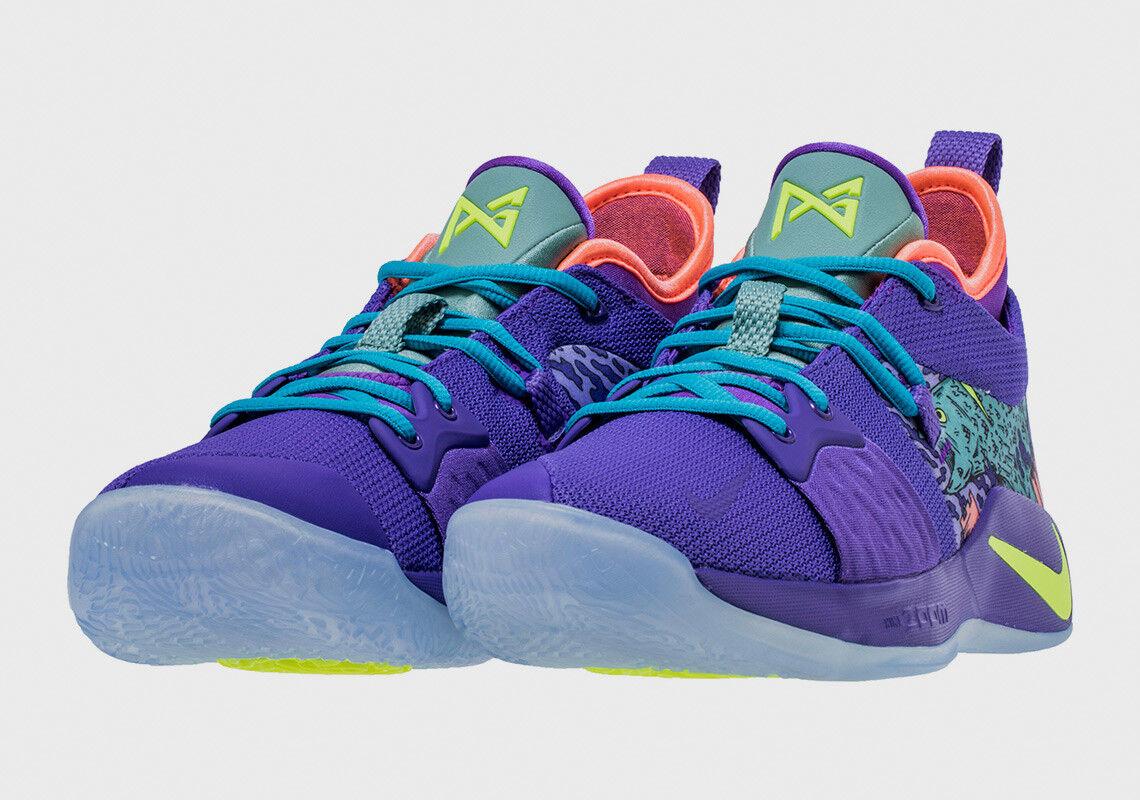 Da Uomo Nike PG 2