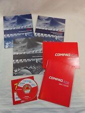 Compaq ij300 color inkjet printer   ebay.
