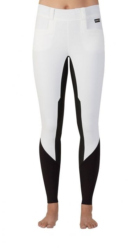 Kerrits Griptek II Fullseat Riding  Breeches - Ladies - White - All Sizes  2018 store
