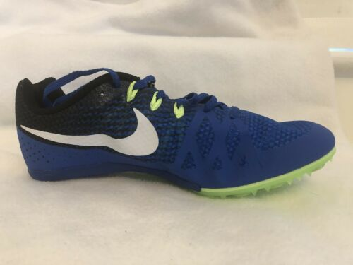 M Nike Zoom New Use Track Rival 8 Men's Multi Spikes Msrp70 Women's Blue lKJTc31F
