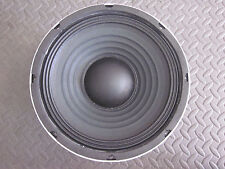 """NEW 10"""" Subwoofer Speaker.8 ohm.ten inch bass guitar Cabinet Replacement Woofer."""
