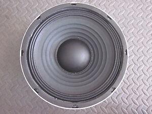 new 10 subwoofer speaker 8 inch bass guitar cabinet replacement woofer ebay. Black Bedroom Furniture Sets. Home Design Ideas